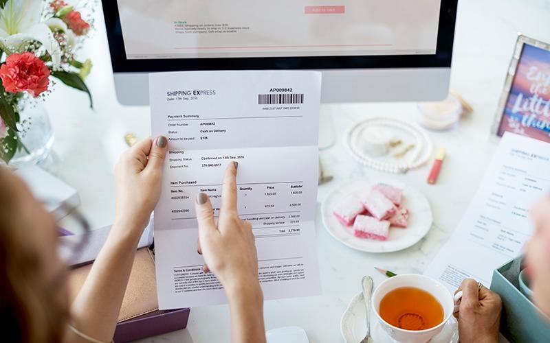 Nota Fiscal Da Compra Por Que Você Deveria Emitir Em Todas As Suas Vendas - Gesswein
