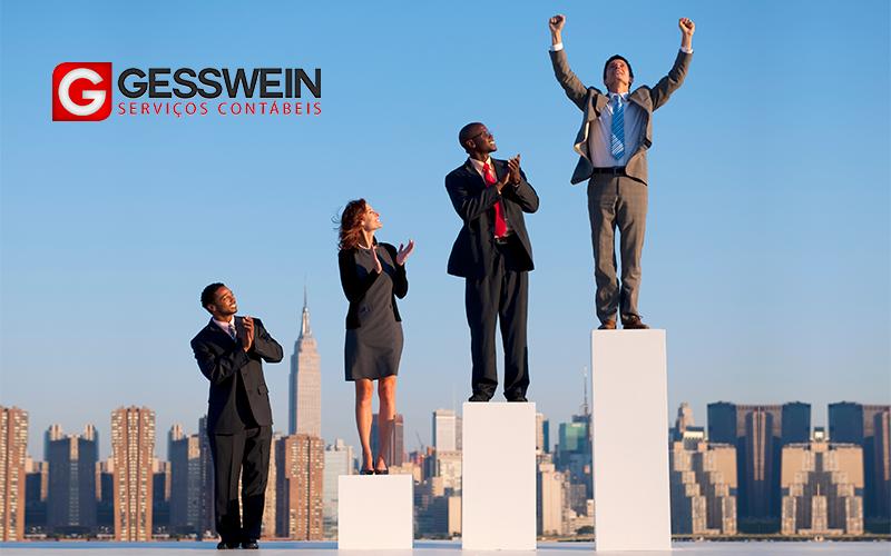 """Como Crescer No Marketing Multinível - """"3"""" Dicas Que Irão Impulsionar Os Seus Resultados! - Gesswein"""