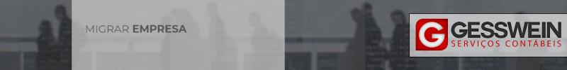 Banner Migrar Empresa - Gesswein Escritório de contabilidade no Rio Grande do Sul
