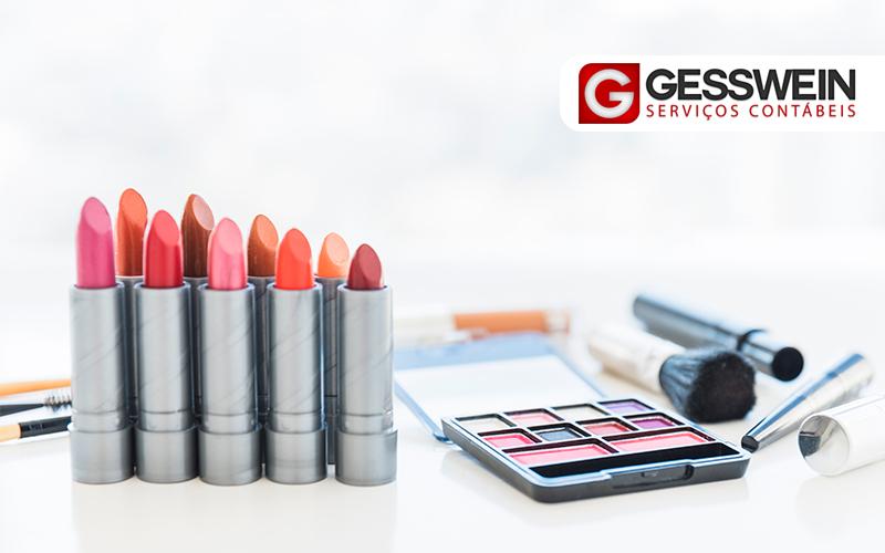 Plano De Negocio Para Loja De Cosmeticos Como Criar O Seu Post - Gesswein