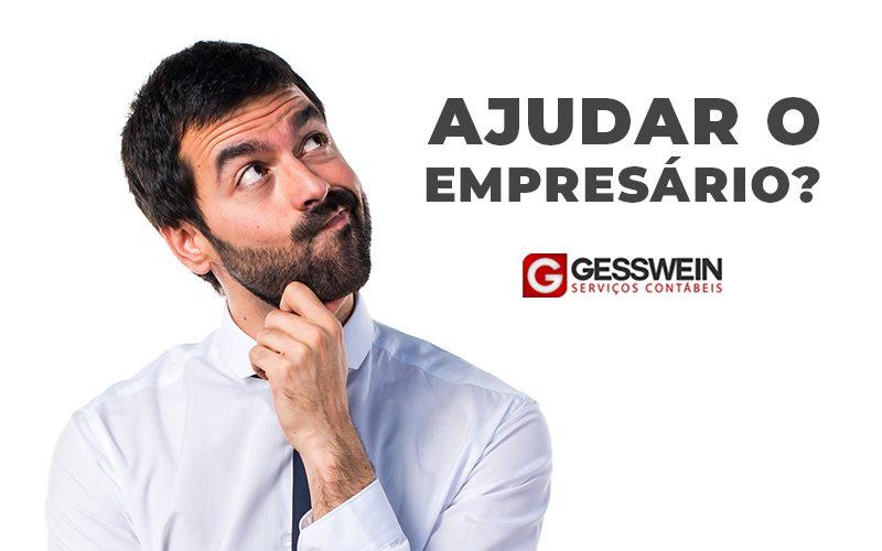 Como A Junta Comercialrs Pode Ajudar O Empresário - Contabilidade No Rio Grande Do Sul | Gesswein Serviços Contábeis